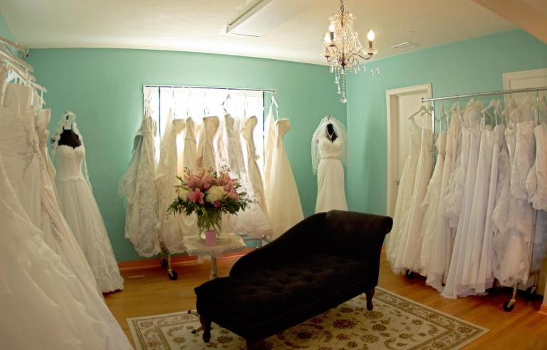 Best St. Petersburg Bridal Gown Shop