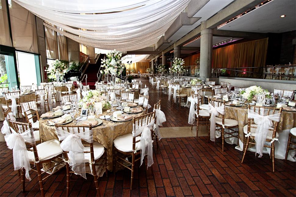 Tampa Wedding Venue Spotlight - Straz Center » Tampa Bay ...
