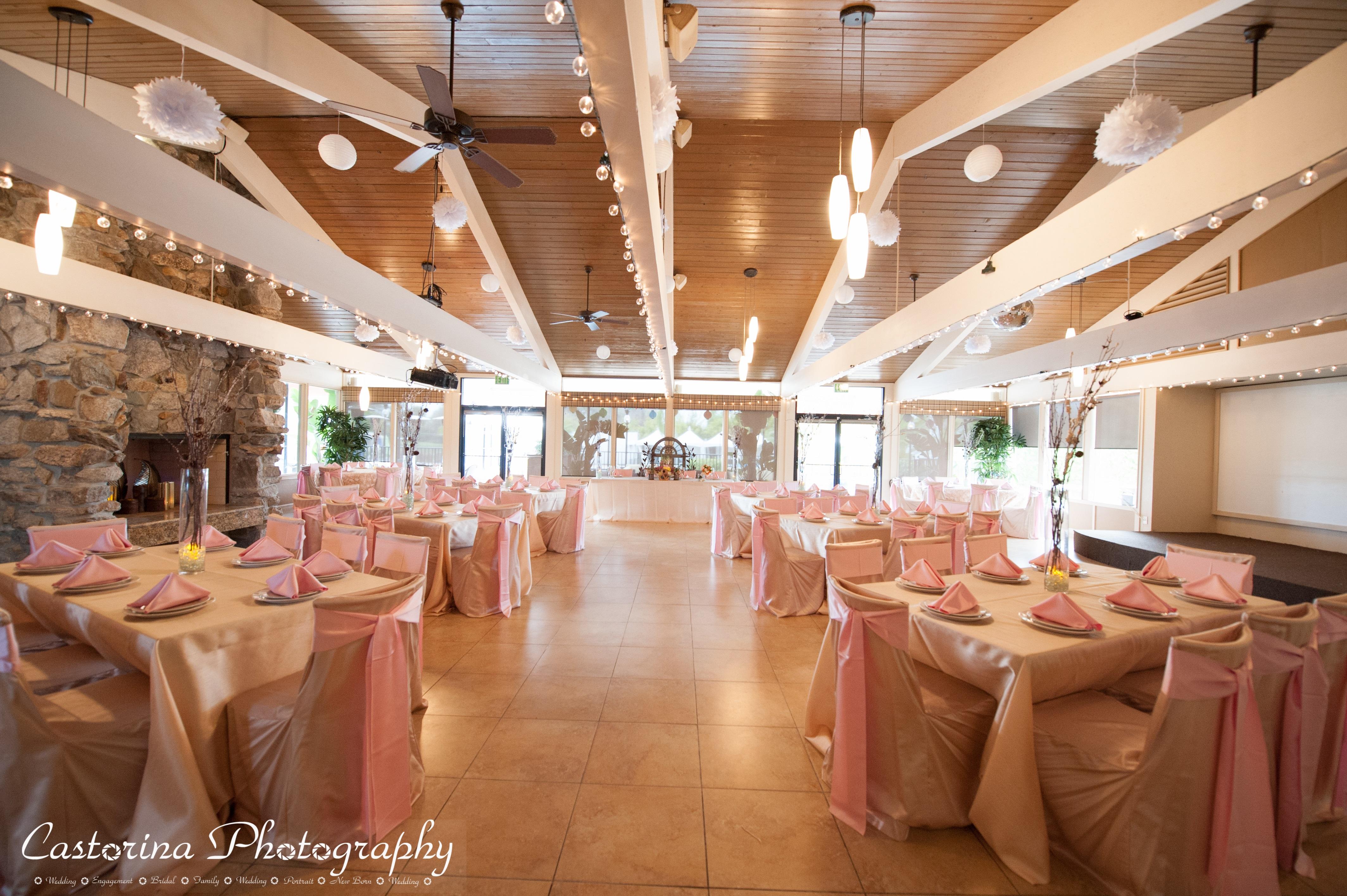 Quail Hollow   Golf Course Wedding Venue in Wesley Chapel