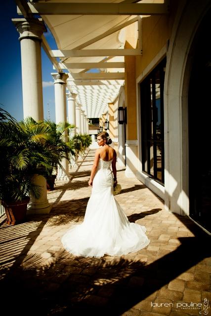 Tampa Wedding Davis Islands Garden Club Lauren Pauline Tampa Wedding Photographer Marry Me