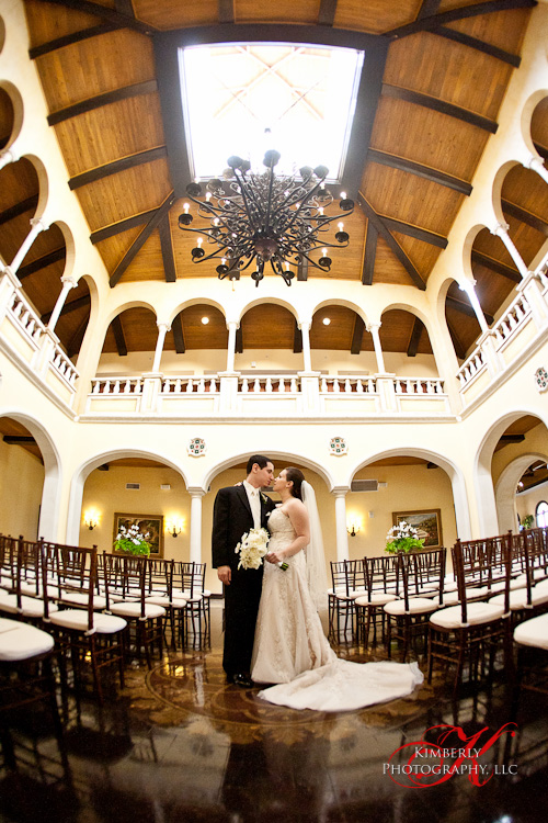 Tampa bay wedding inspiration of day avila country club for Wedding dresses tampa bay area