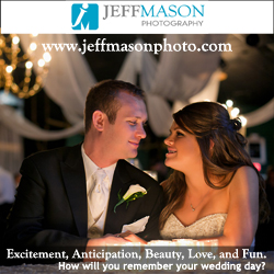 Tampa Wedding Photographer - Jeff Mason Photography