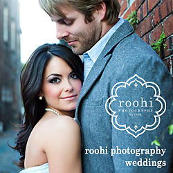Tampa Wedding Photographer - Roohi Photography