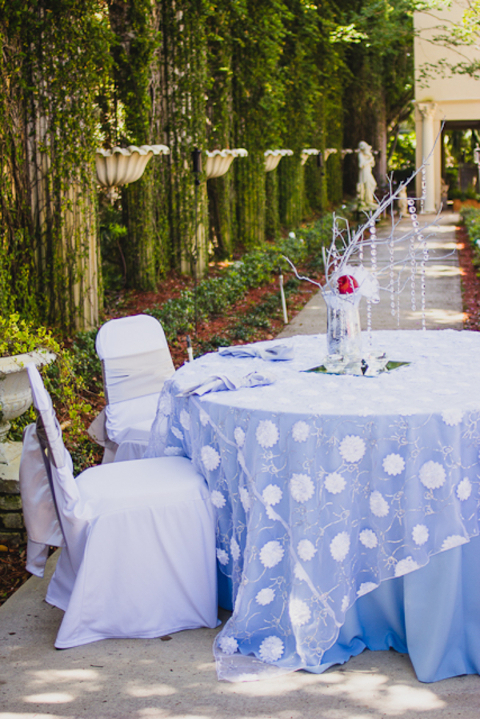 Snow White Themed Clearwater Wedding at Kapok Special Events ...