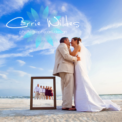 Tampa Wedding Photographer - Carrie Wildes Photography