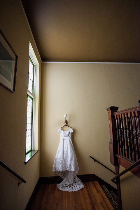 DIY Purple & Lime Green Mirror Lake Lyceum St. Petersburg Wedding - Special Moments (6)