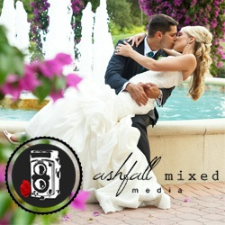 Tampa Wedding Photographer - Ashfall Mixed Media