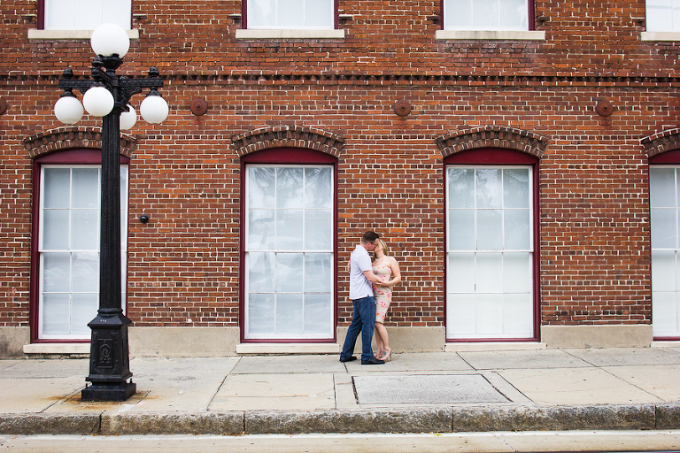 Ybor City Engagement Session - Sophan Theam Photography (2)