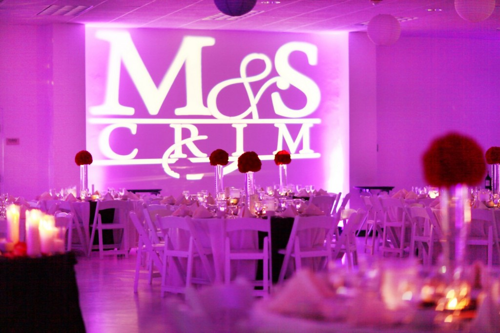Red and Purple Chapel by the Sea and Clearwater Beach Rec Center Wedding (2)