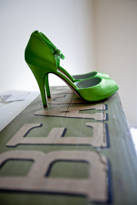 Aqua Blue and Lime Green Siesta Key Beach Wedding - Siesta Key Wedding Photographer Ware House Studios (3)