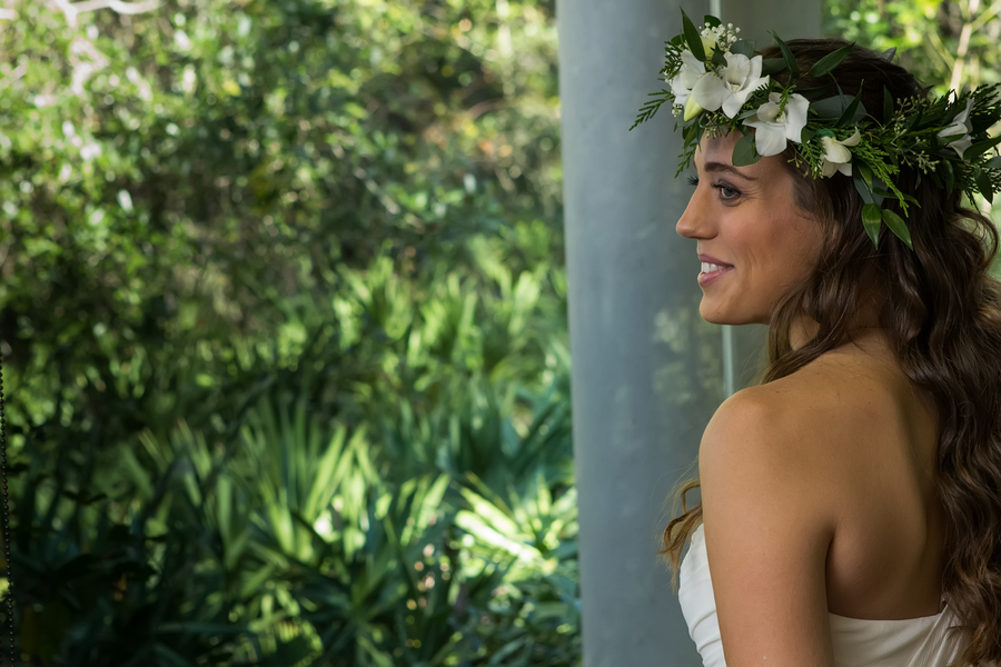 Tarpon Springs Vintage Outdoor Brooker Creek Reserve Wedding - Wedding Planner Special Moments (4)