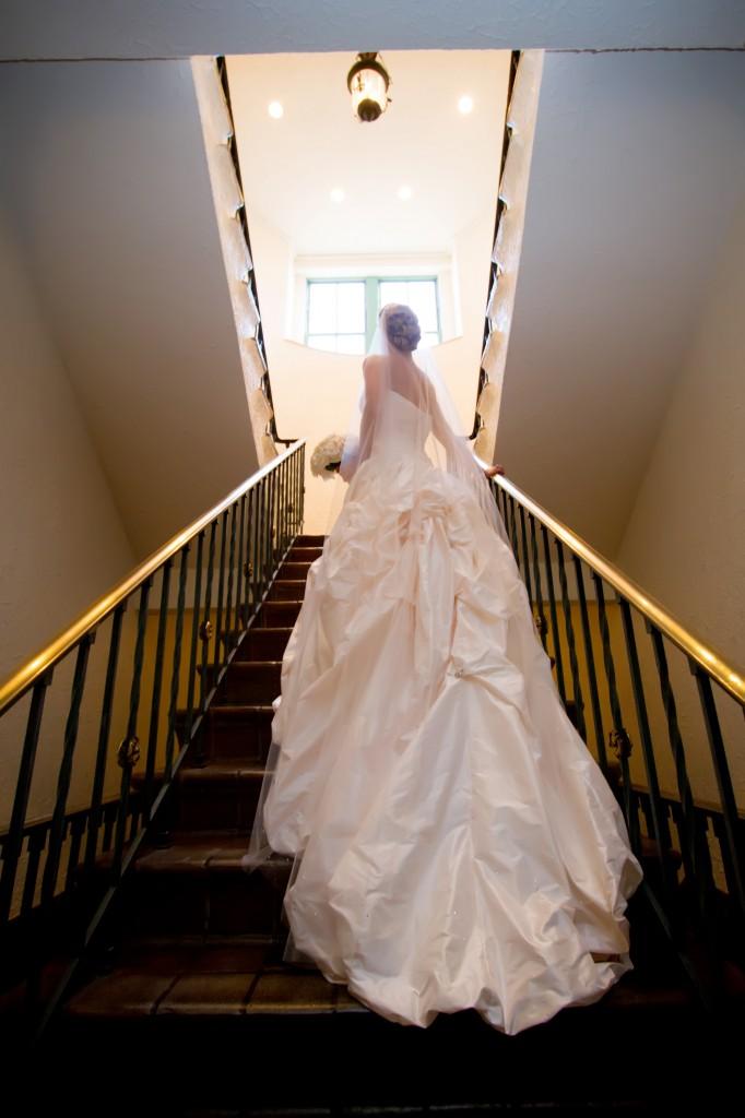 Gold and Blush Modern St. Petersburg Wedding - Museum of Fine Arts - St. Petersburg Wedding Photographer Lauren Pauline Photography (5)