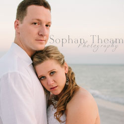Tampa Wedding Photographer - Sophan Theam Photography