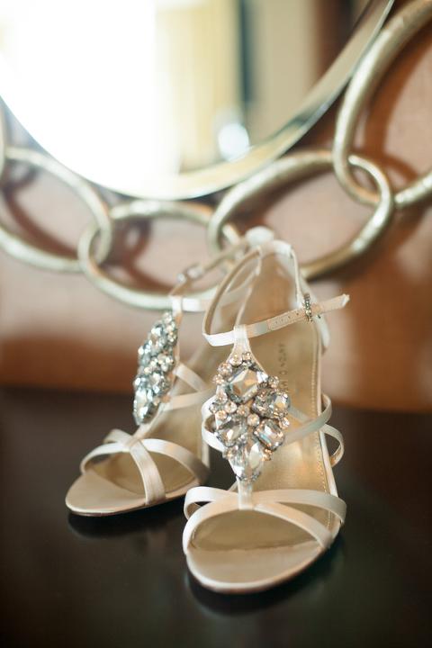 Pink & White Elegant Tampa Marriott Waterside Wedding - Kimberly Photography (1)