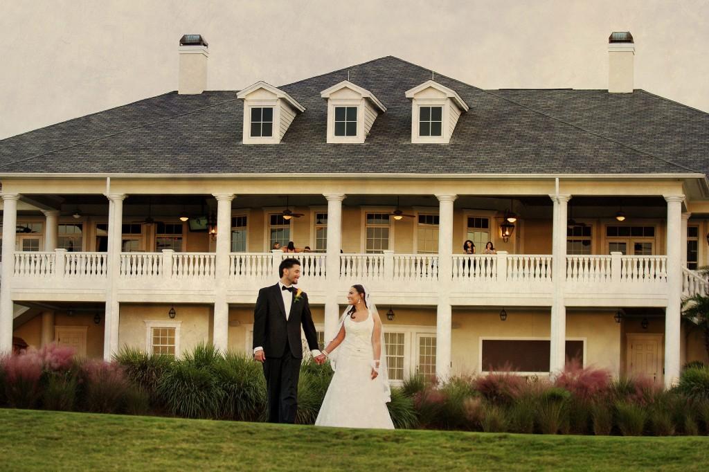 Fall Brooksville Wedding - Southern Hills Plantation Club - Brooksville Wedding Photographer Victor's Photojournalism (15)