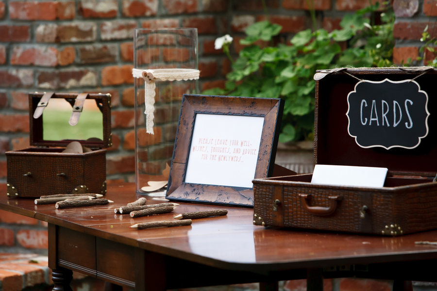 Vintage Prohibition Era Style Tampa Wedding - Tampa Wedding Photographer Carrie Wildes Photography (24)