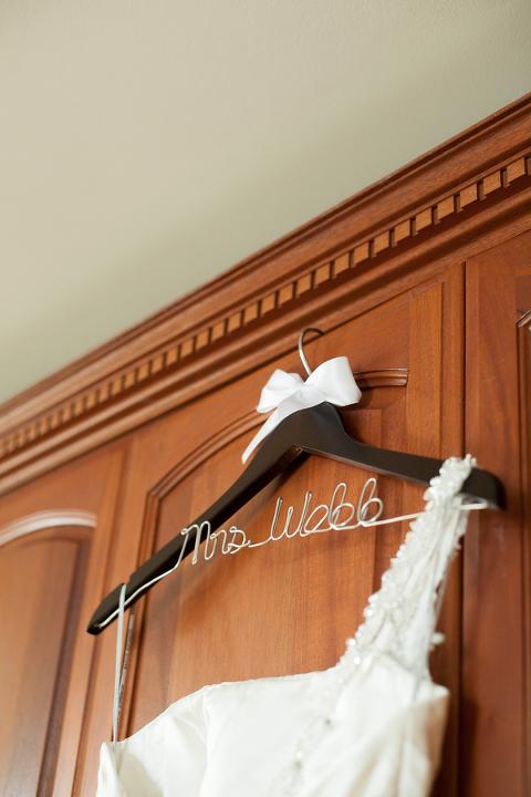 Pink & White Elegant Tampa Marriott Waterside Wedding - Kimberly Photography (2)