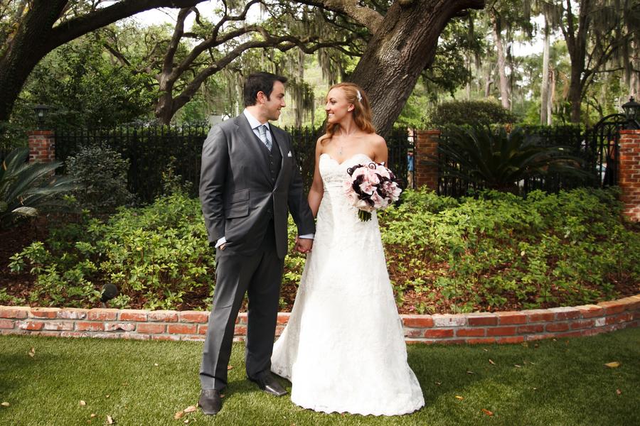 Vintage Prohibition Era Style Tampa Wedding - Tampa Wedding Photographer Carrie Wildes Photography (13)