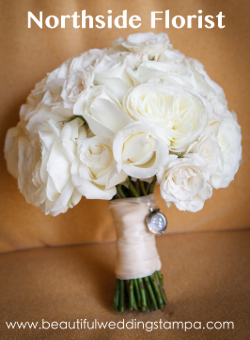 Tampa Wedding Florist - Northside Florist