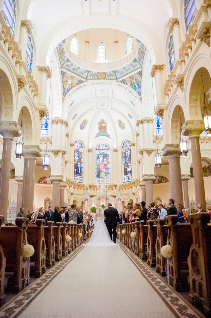 Purple & Silver Downtown Tampa Wedding - University Club of Tampa - Tampa wedding Photographer Life's Highlights (12)