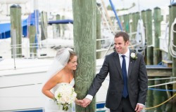 Navy Blue Nautical-Themed Sarasota Yacht Club Wedding - Andi Diamond Photography (18)