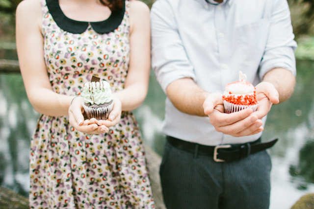 Vintage Rustic Hillsborough State Park Engagement Session - Tampa Wedding Photographer Sophan Theam Photography (10)