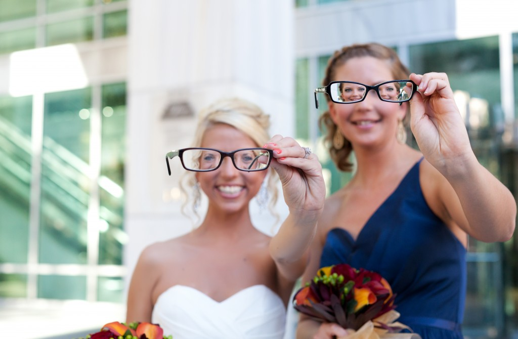 Gold & Garnet Downtown Tampa Wedding - The Tampa Club - Jerdan Photography (16)