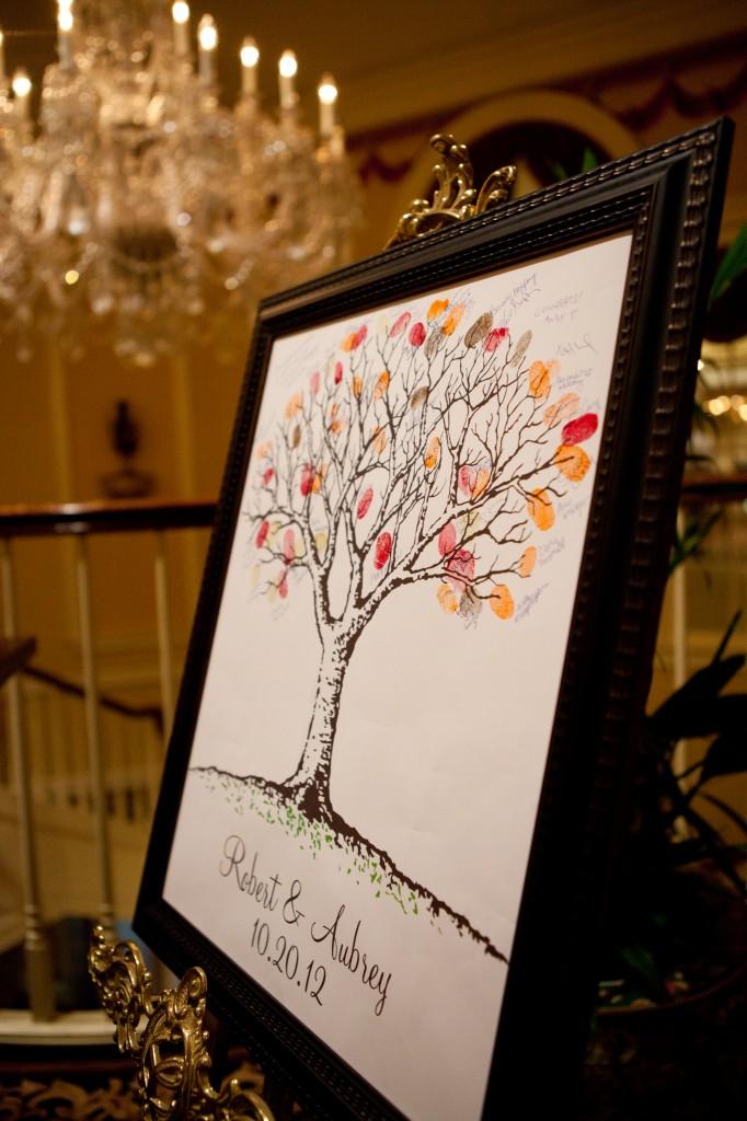 Gold & Garnet Downtown Tampa Wedding - The Tampa Club - Jerdan Photography (24)