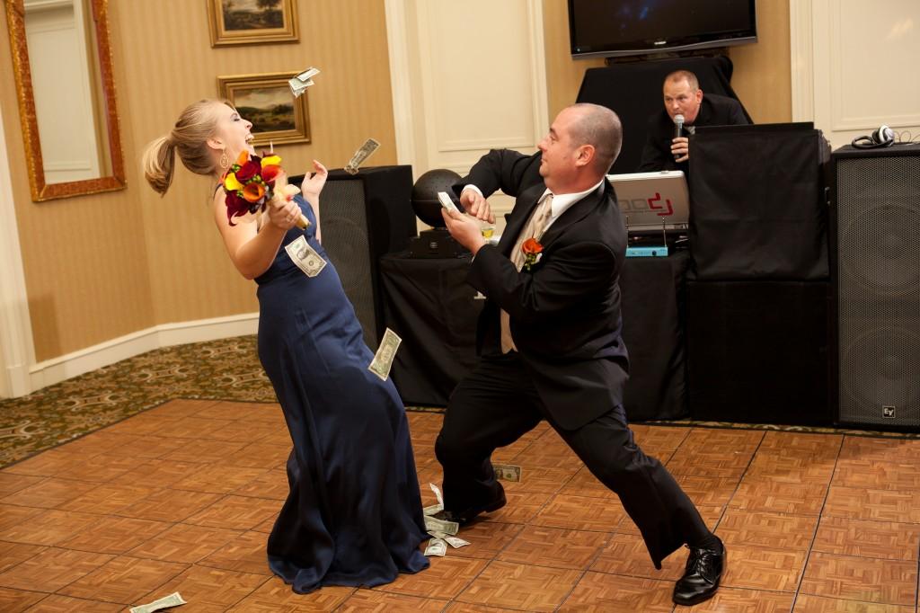 Gold & Garnet Downtown Tampa Wedding - The Tampa Club - Jerdan Photography (30)