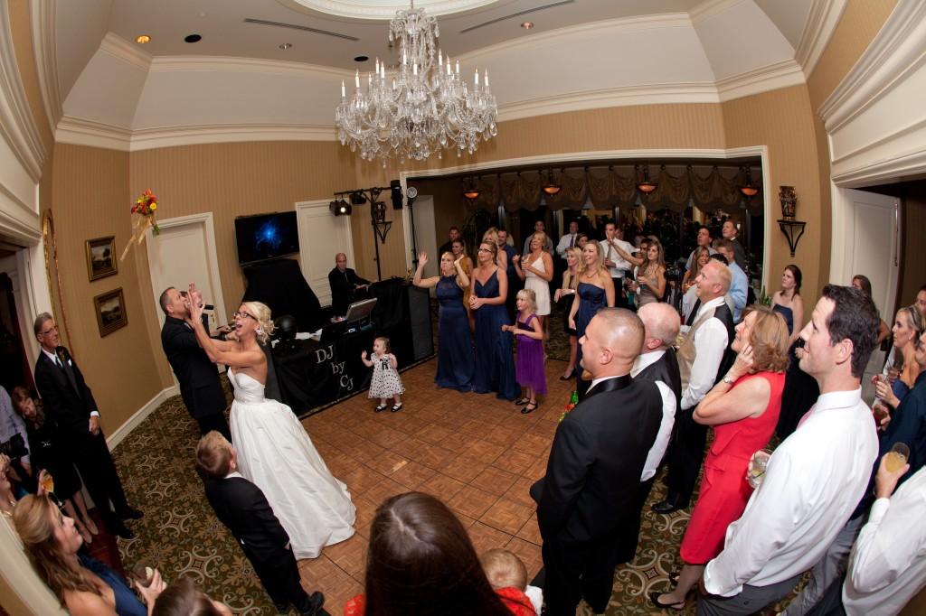 Gold & Garnet Downtown Tampa Wedding - The Tampa Club - Jerdan Photography (32)