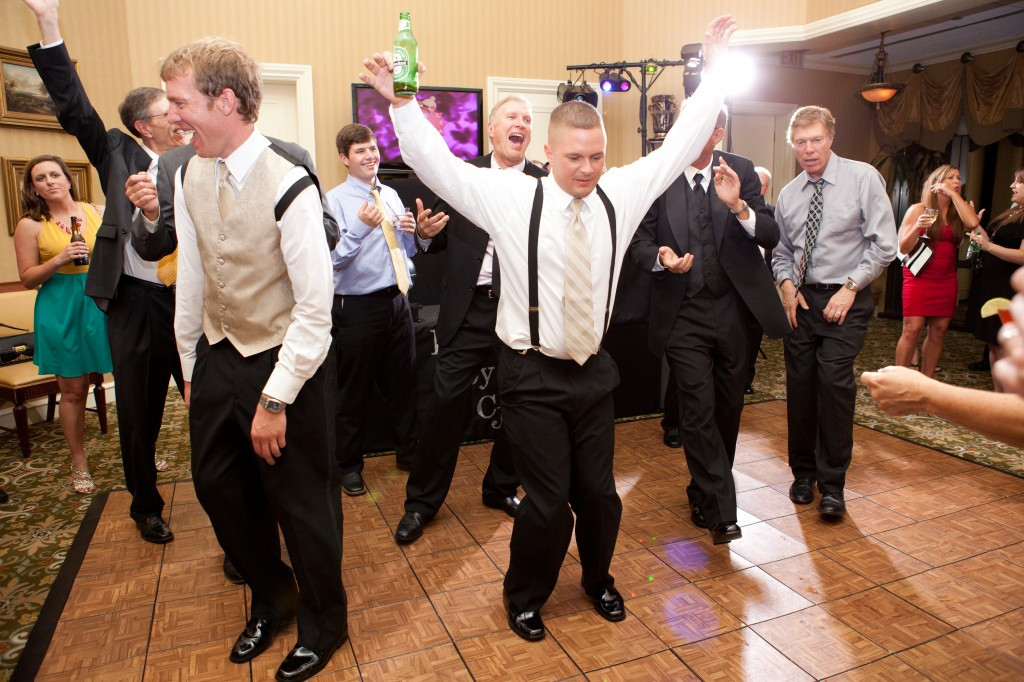 Gold & Garnet Downtown Tampa Wedding - The Tampa Club - Jerdan Photography (35)