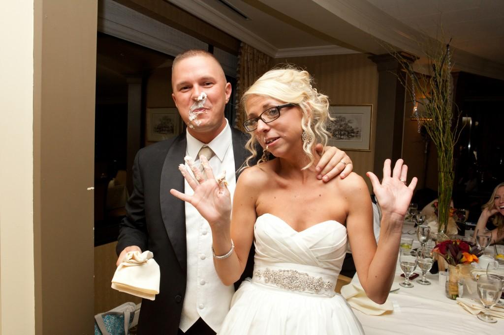 Gold & Garnet Downtown Tampa Wedding - The Tampa Club - Jerdan Photography (36)