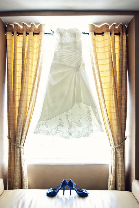 "Destination Teal ""Old Tampa"" Vintage Wedding - Tampa Bay History Museum - Chic Shot Studio (42)"