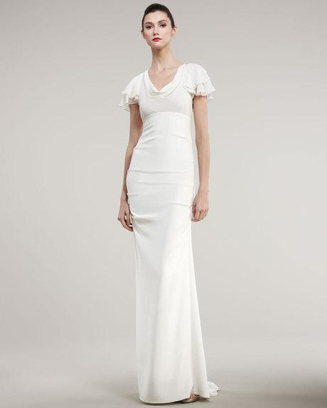 Wedding Gowns Tampa: Wedding Dress Trends Fall 2013