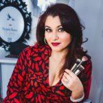 Best Tampa Bay Wedding Hair and Makeup Artist Owner Michele Renee of MIchele Renee The Studio