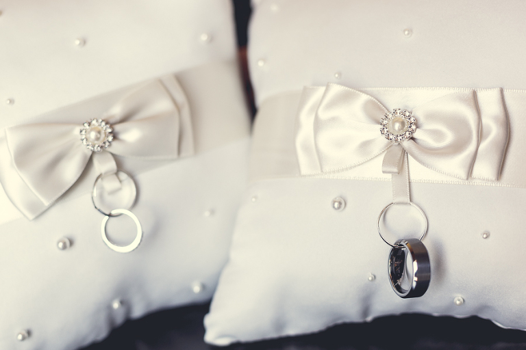 Purple Orange and Ivory Clearwater Beach Wedding - Christopher Visuals Photography (1)