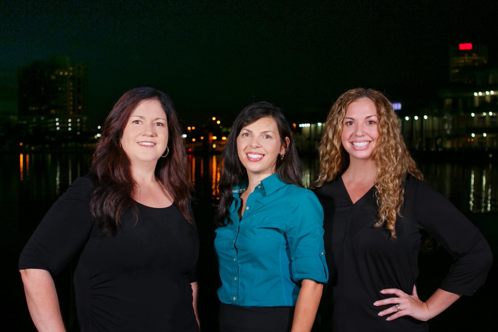 2014 Staff by Tampa Wedding DJ - Grant Hemond and Associates