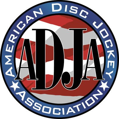 American Disc Jockey Association Logo