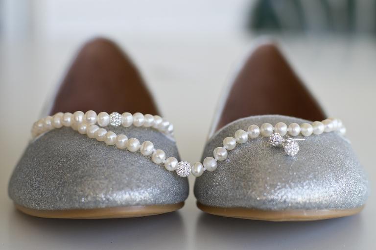 Purple & Grey Stunning Backyard Largo Wedding - Tampa Wedding Photographer Ashfall Mixed Media (2)