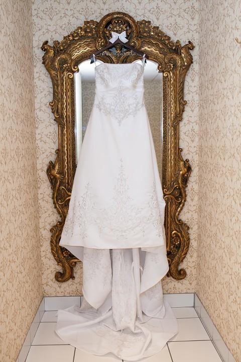 Elegant Red Tampa Wedding - A La Carte Pavilion - Tampa Wedding Photographer Jeff Mason Photography (2)