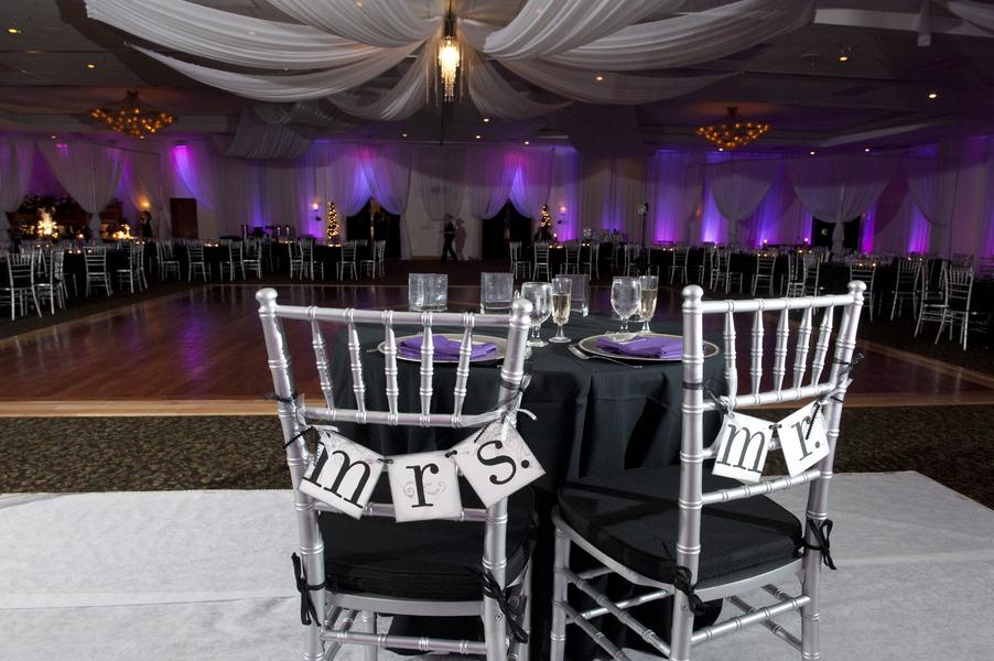 Purple Wedding Ideas On Pinterest