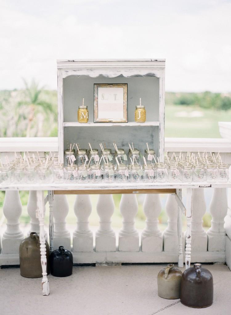Vintage Southern Glam Lakewood Ranch Wedding - Justin Demutiis Photography (27)