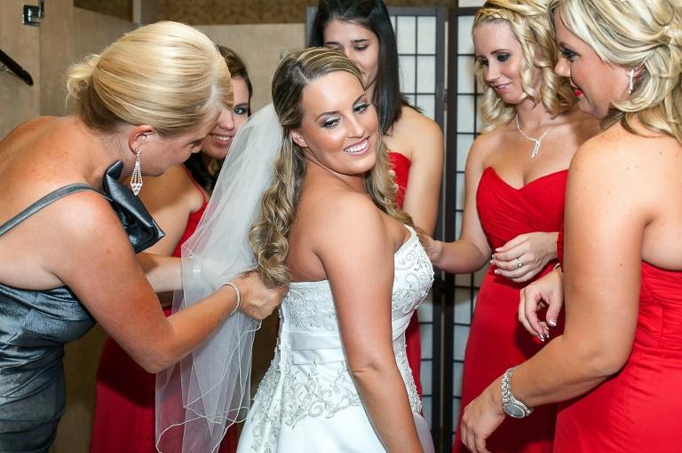Elegant Red Tampa Wedding - A La Carte Pavilion - Tampa Wedding Photographer Jeff Mason Photography (3)