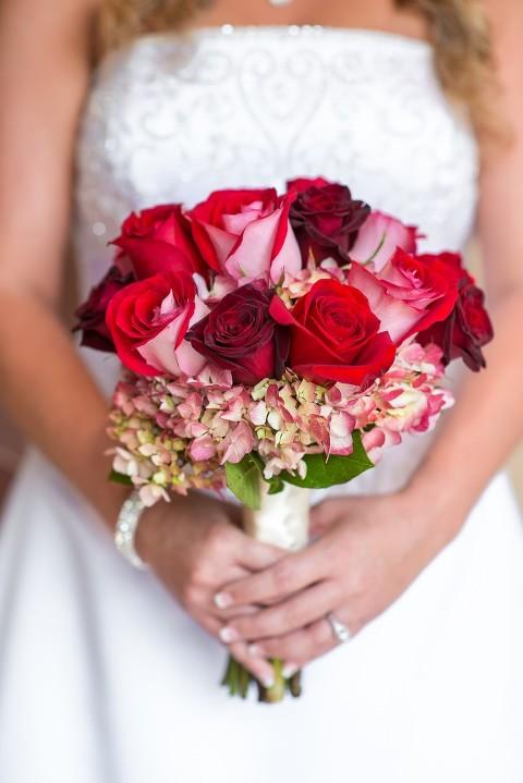 Elegant Red Tampa Wedding - A La Carte Pavilion - Tampa Wedding Photographer Jeff Mason Photography (4)