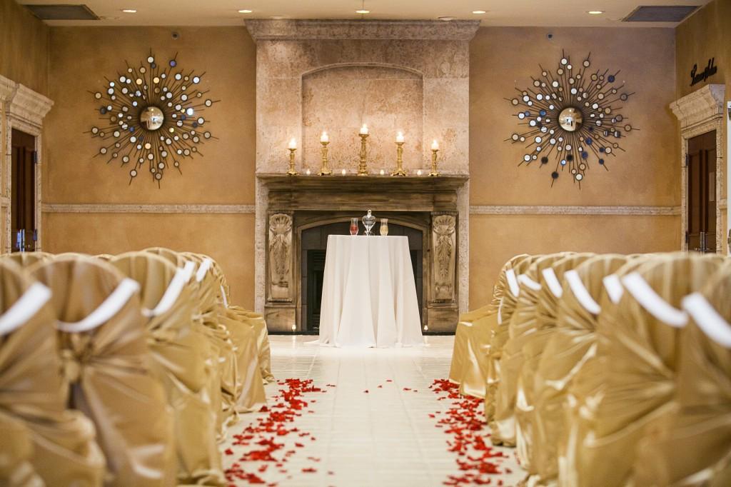 Elegant Red Tampa Wedding - A La Carte Pavilion - Tampa Wedding Photographer Jeff Mason Photography (8)