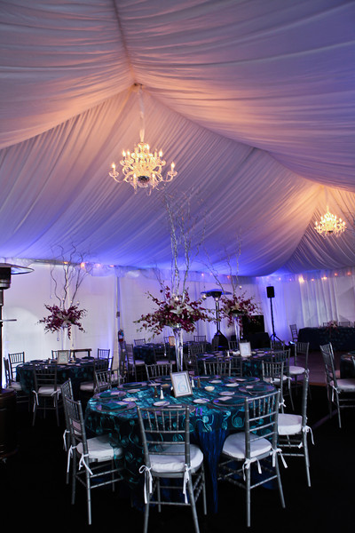 Teal, White & Purple Spring St. Petersburg Waterfront Wedding - VRvision Photography (15)