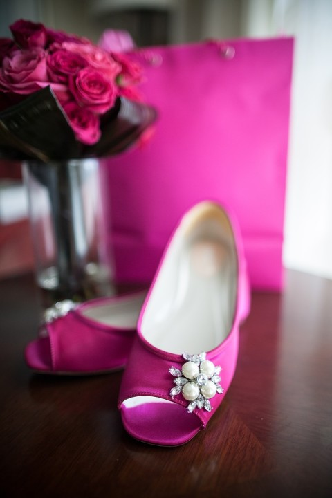 Pink & Black Jewish Downtown St. Pete Wedding - NOVA 535 - Lauren Pauline Photography (32)