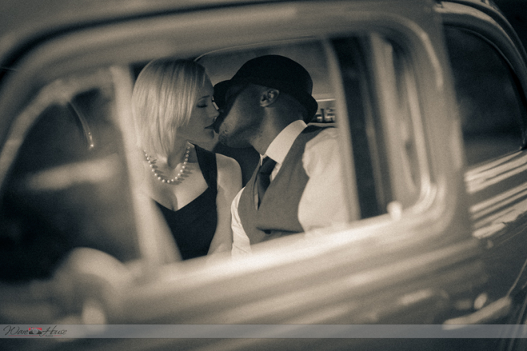 Vintage University of Tampa Engagement Session by Ware House Studios (9)