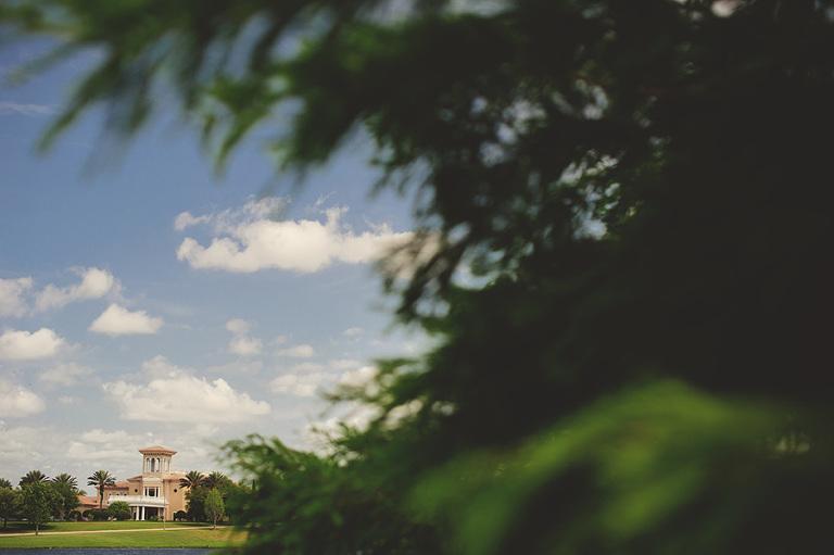 Lakewood Ranch Wedding - Purple, Grey & Silver Florida Golf Course Wedding - Jason Mize Photography with Sarasota Wedding Planner Burkle Events (1)