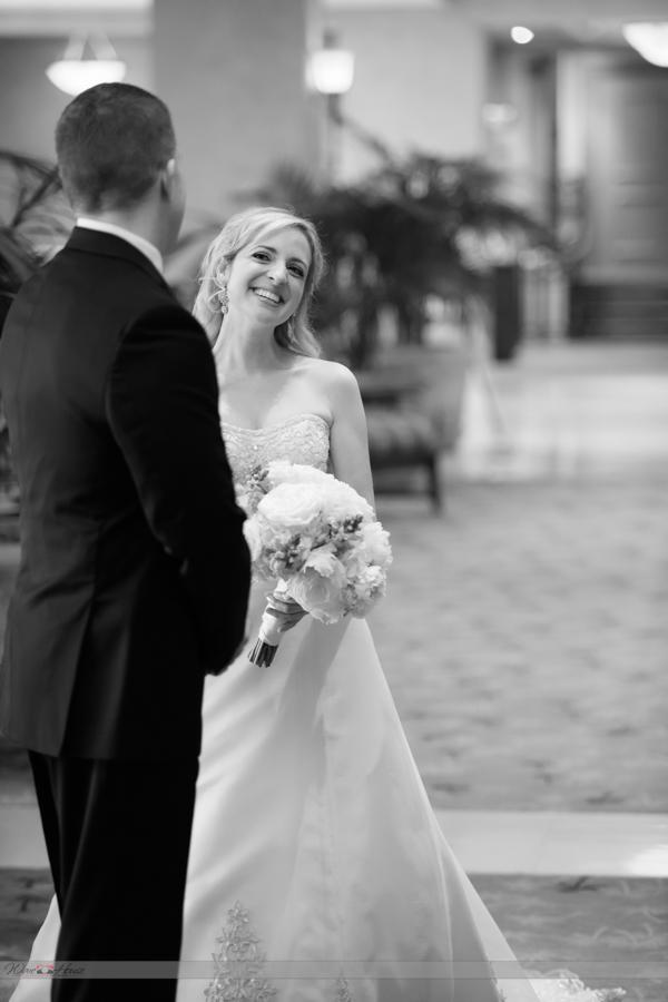 Spring Pastel Clearwater Beach Wedding - Hyatt Regency Clearwater Beach - Clearwater Beach Wedding Photographer Ware House Studios (11)